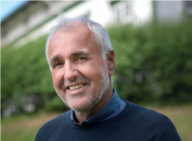 Gunnar Løvås, Levanger SV