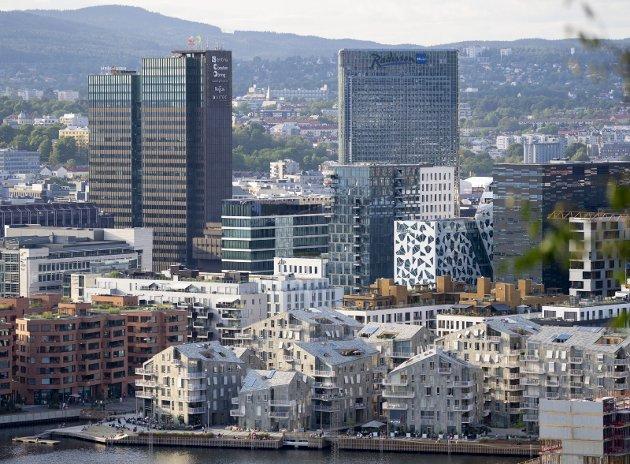 UTFLYTTING: Unge flytter fra Oslo. Nå må kommuner og næringsliv gjøre det attraktivt å velge Gudbrandsdalen.