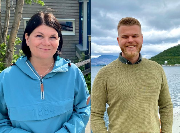 Vi i Venstre har forsvart og snakket opp Troms og Finnmark fylkeskommune som ny maktfaktor i nord som et positivt utslag av regionreformen, skriver Trine Noodt, 1. kandidat for Venstre i Finnmark og Even Aronsen, 1. kandidat for Venstre i Troms