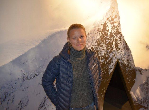 Jorid Skogen Vorkinn vil at kommunane skal sørge for fleire læreplassar.