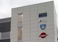 SPENT: Mange er spent på hva som skjer med Røyken Eiendom AS ved kommunesammenslåingen.