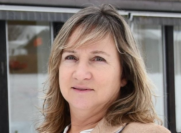 Irene Heng Lauvsnes.