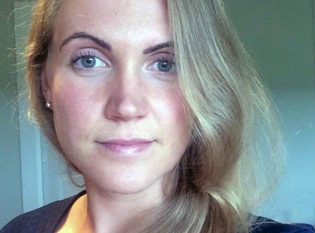 Psykolog Tina Nordbotten Skårdal