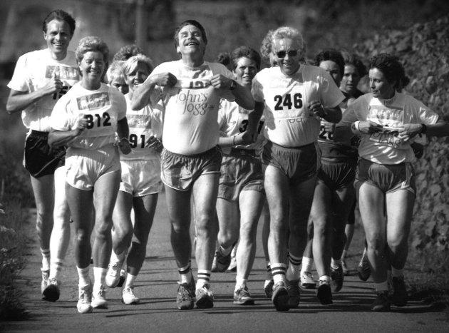 Mosseløpet 1989