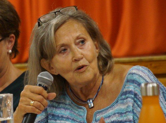 Anne Marie Sterten, andrekanddat, Gran Sp