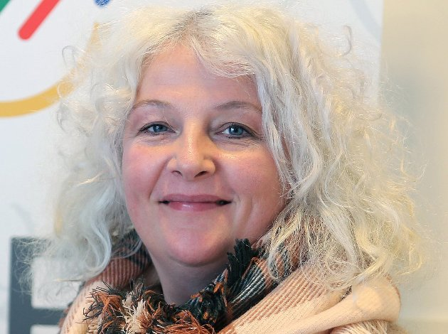 STYRELEDER I FEFO: Bente Haug