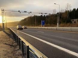 Ny: Nye E6 fra Kolomoen til Moelv kostet to milliarder mindre enn beregnet, skriver Øyvind Moshagen