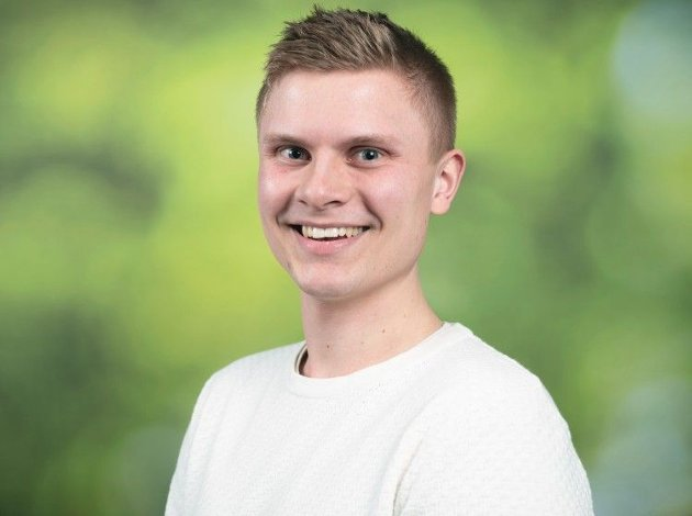 """Ole Andreas Sørli-Sidselssønn, leder i Nes Venstre, ønsker et """"statens hus"""" i distriktskommunen Nes."""