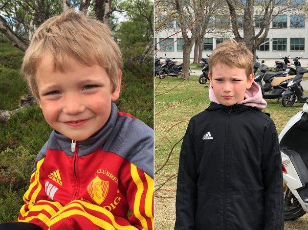 Vi var allerede i 2015 i kontakt med media, da seks år gamle Sondre nesten ble meid ned av en scooter. Nå er Sondre tolv år, og ingenting har skjedd. Mange foresatte er oppriktig redde for å sende ungene sine til skolen til fots på grunn av mopedtrafikken, skriver Kari Mette Murvoll.