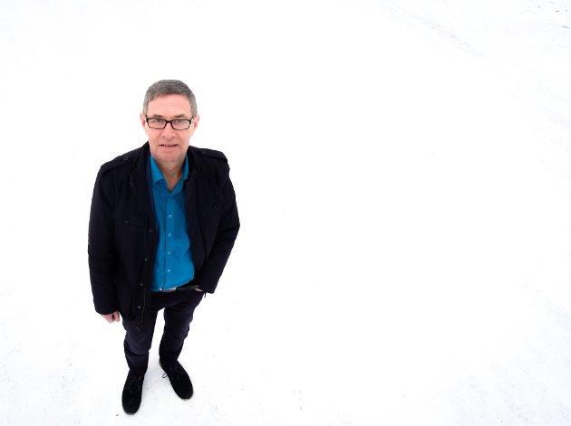 Steinar Sørensen