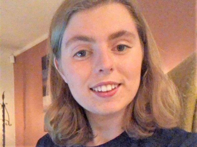 KREVER ENDRING: Oljelandet Norge gjør for lite for å kutte klimautslipp, mener Jenny Skatvedt i Natur og Ungdom.