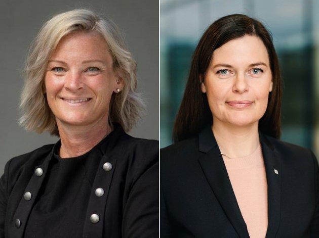 For første gang har vi fått eksakte tall for hva vi går glipp av i verdiskaping og arbeidsplasser i Norge på grunn av forlokkende lave priser på andre siden av grensen, skriver Kristine Svendsen (LO) og Anna Ceselie B. Moe (NHO).