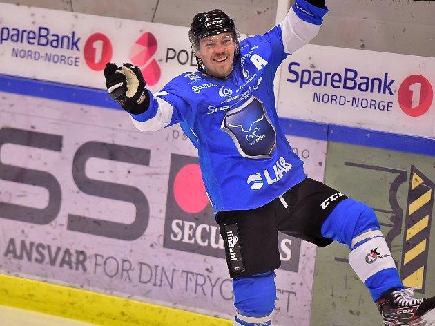 Søndag kunne Narvik feire tre nye poeng i Get-ligaen, med en 3–1-seier over Stjernen.