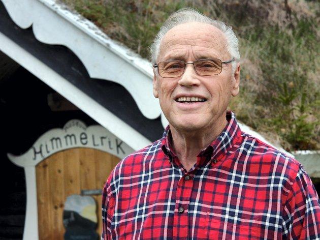 SOVER: Øivind Ruud mener Glåmdalen og kvinnene i USA bør våkne.