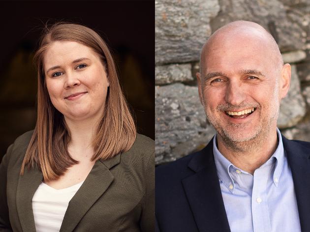 Vi vil satse på nærskolen! Det skriiver Dorthea Elverum, ungdomskandidat og Per Olav Tyldum 2. kandidat på Senterpartiets stortingsliste i Nord-Trøndelag.