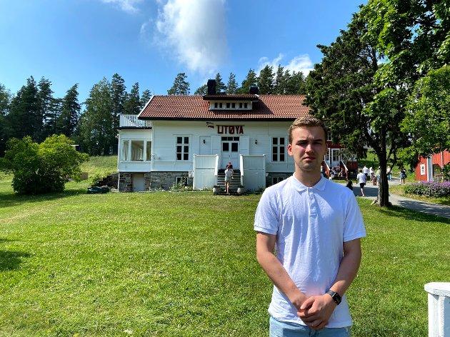 Det er på tide med et politisk oppgjør med ideologien som førte til handlingene, skriver AUF-leder i Troms, Kristian Fagerli.