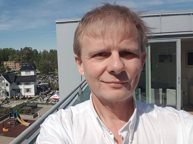 Ketil Larsen