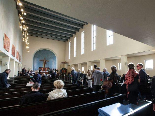 Åpenhet: Motivene for å tilhøre en nasjons hovedkirke må være mangfoldige, slik vi mennesker er mangfoldige, skriver biskopen. FOTO: Tom Gustavsen