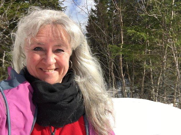 Berit Helberg mener Trym Enaasen presenterer mange faktafeil i sitt innlegg om ulv.