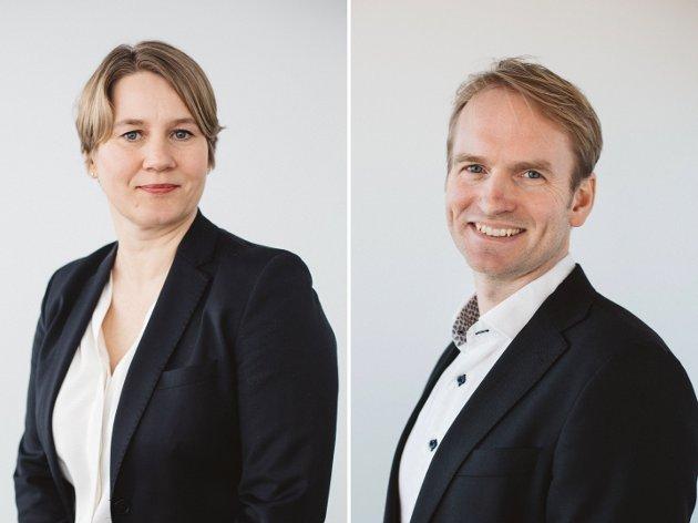 Det er bra at utviklingen av eksamensordningen får oppmerksomhet, skriver Sissel Skillinghaug og Per Kristian Larsen-Evjen i Udir.