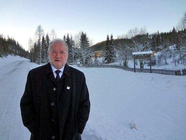 Håkon Rydland