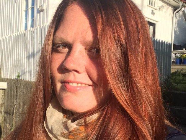 Ansvarlig redaktør Linda Helgsen Aslaksen