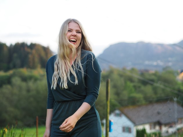 No har Alver Senterparti stadfesta at det er Sara Sekkingstad dei vil køyra fram som sin ordførarkandidat om Jon Askeland skulle enda som fylkesordførar.