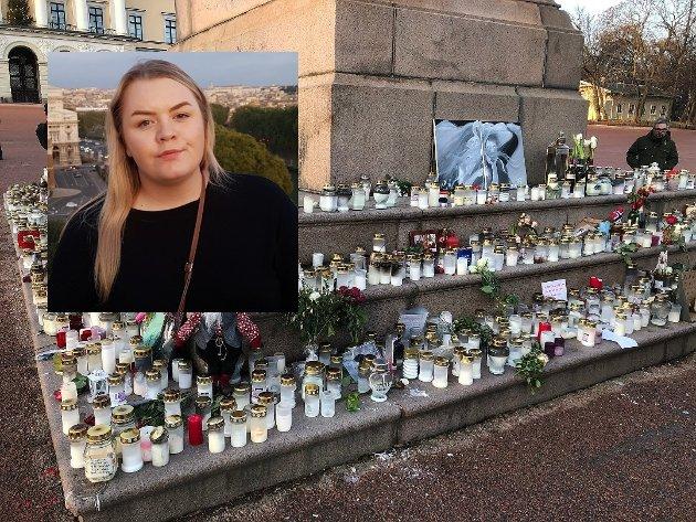 Det verker som om denne hendinga markerer eit viktig vendepunkt for den nasjonale pressa. Det somme kanskje meiner er eit tema ein burde la gå forbi uanmerka, plukka dei opp og viste fram til det norske folk. Dialogen om sjølvmord treng dermed ikkje skje i det skjulte lengre.
