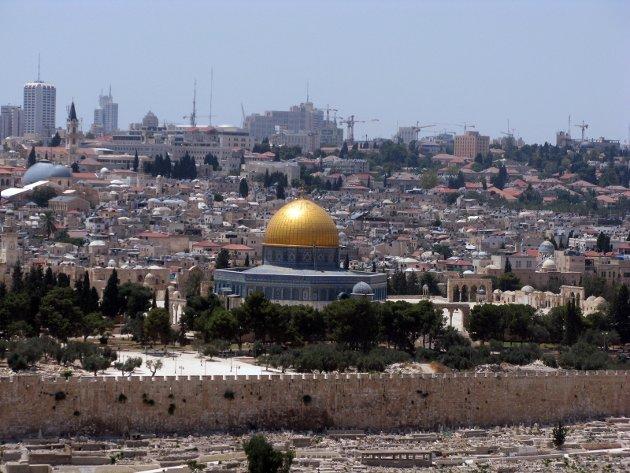 Ufordøyd: Det meste av det Kassandra Petsas sier om Israel og palestinerne tyder på at dette er ny, og ufordøyd, kunnskap. Illustrasjonsfoto