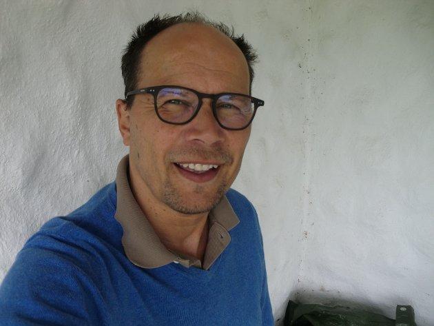 John Glenn Robertsen