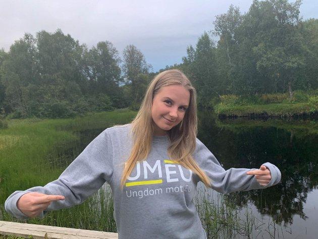 Ungdom Mot EU