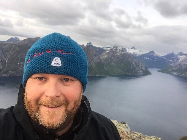 Anders Høyen.