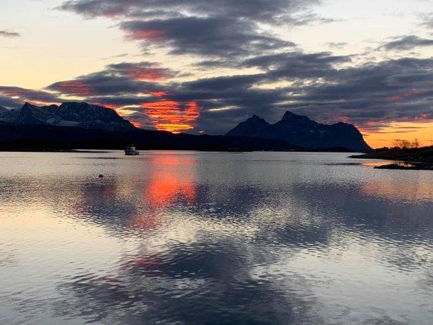 Røssøya