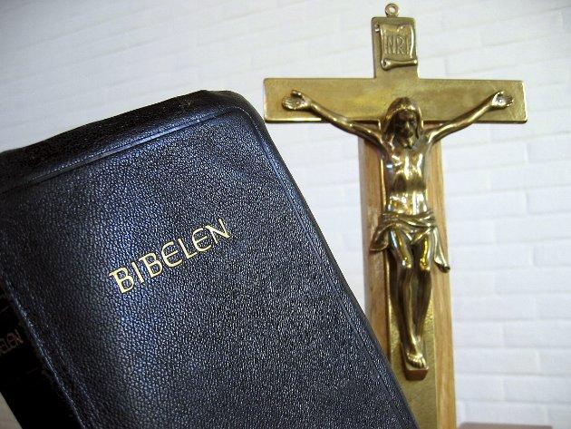 Mennesker som definerer seg som kristne er i ferd med å bli en minoritet, skriver BA-spaltist og forfatter Chris Tvedt.