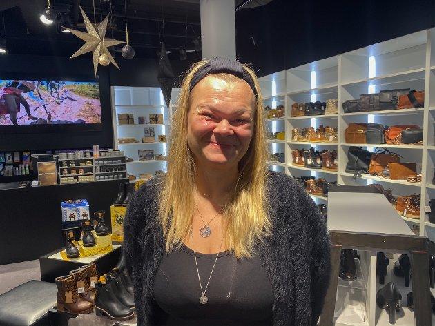 Eva Thorkildsen (42), Lier: – Det er mye, men det beste en mor kan få er at barna får en god jul. Jeg trenger ingenting lenger.