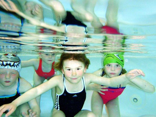 Ny svømmehall har lenge stått på ønskelisten til mange i Nordkapp.