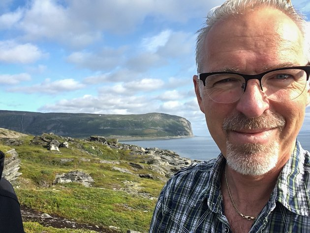 STØTTAR GRUVEDRIFTA: – Tida er no inne for alle parti og politikarar å støtte opp om Nordic Mining si gruvedrift. Engebøutbygginga er ikkje i boks, skriv Knut Inge Andersen.