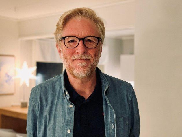 – Det er ikkje slik at alle hatar at lokalavisa publiserer skattelister, skriv ansvarleg redaktør i Firda, Kai Aage Pedersen.