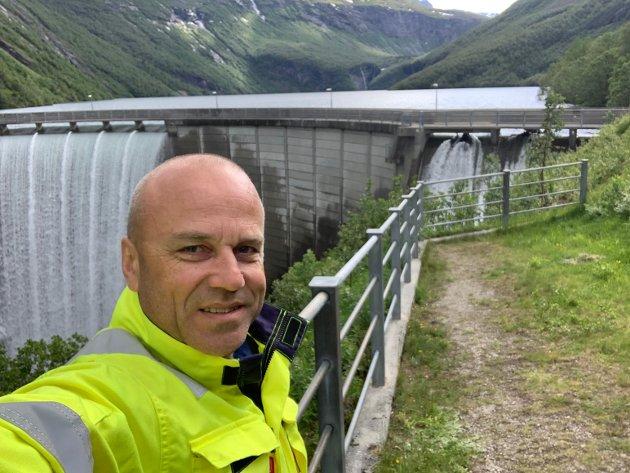 SKYTESKIVE; Utanlandske investorar har alt blitt gjort til skyteskive i den norske vindkraftdebatten, utan å ha fortent dette, skriv Erik Espeset