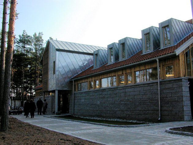 «All makt samlet i dette hus»: Hans H Utgård argumenterer for lokal makt, folkestyrt Hvaler og mindre sentralisering.
