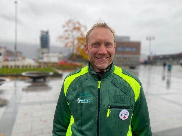 Legevaktmedisin er et viktig fagområde som må løftes opp og frem, skriver Sverre Håkon Evju (bildet) og Line Kamilla Heimestøl.