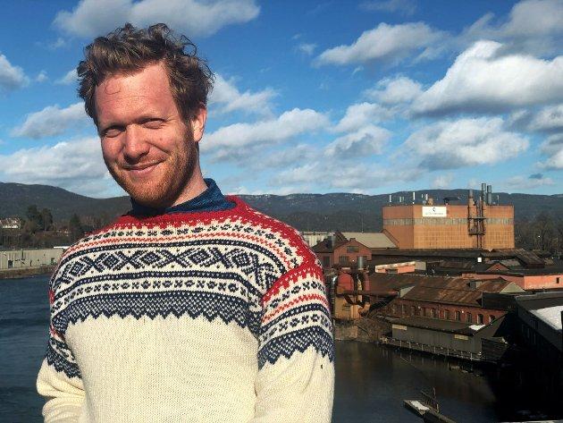 KRITISK: Åde Naper i SV etterlyser nytenking hos regjeringen.