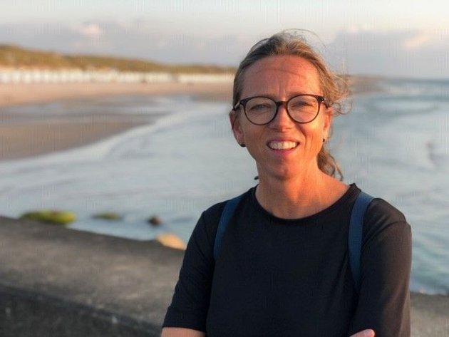 PÅRØRENDE: – Vi i Kreftforeningen ønsker å hylle og anerkjenne innsatsen som gjøres av de mange tusen pårørende, skriver innsender Trine Hveem.