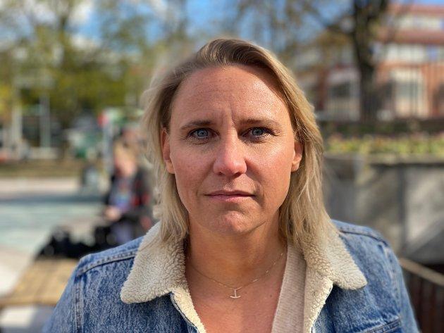 MARIA AASEN-SVENSRUD: – At det er risikabelt å jobbe i landets fengsler er det ingen tvil om, det gjelder også her i Horten, skriver Ap-politikeren.