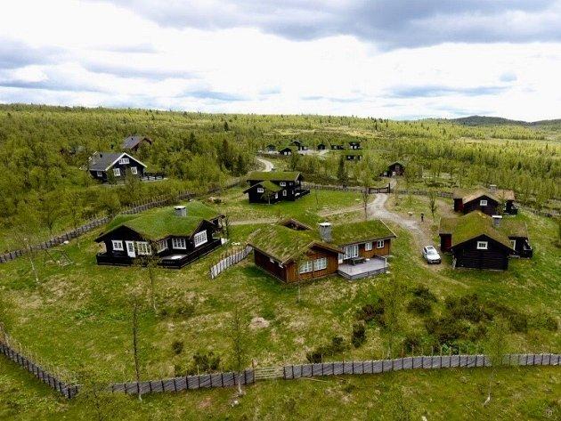 Takk til Sør Fron for omgjøring av eiendomsskatten på fritidseiendommer.