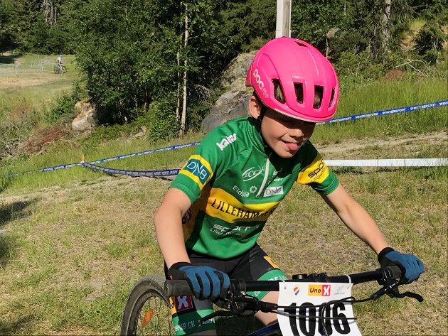Sesongens første sykkelritt i Lillehammer, var et rankingritt for norgescup terreng, og ble arrangert ved Birklebeinerstadion 27. og 28. juni. Arrangør var Lillehammer Cykleklubb.