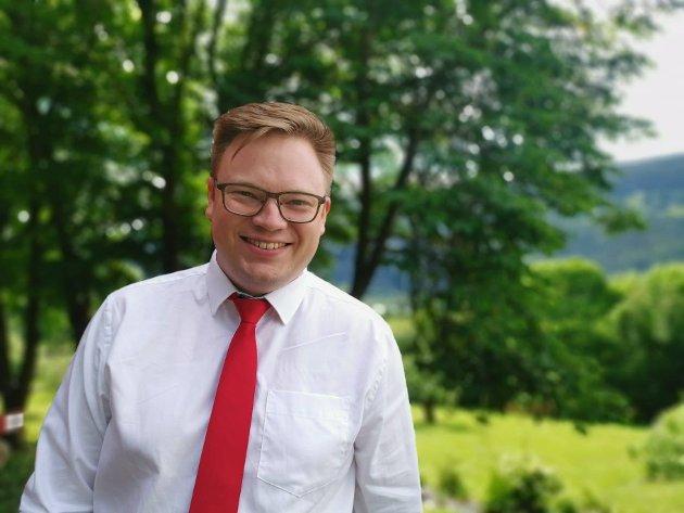 INNLANDET: Det er riktig at vi har samlet noen fagmiljøer, men vi har samtidig vedtatt at vi har en hovedadministrasjon som er delt mellom Hamar, Lillehammer og Gjøvik, skriver fylkesordfører Even Aleksander Hagen (Ap).