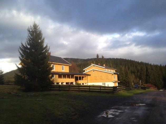 Trygve Brandrud har laget en statusrapport i spørsmålet om skytebane eller ei på Brovoll. Illustrasjonsfoto: Haakon Kalvsjøhagen