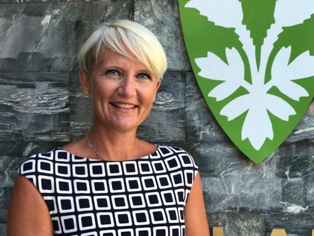 Eva Bueie Nygård, mobbeombud i Oppland.