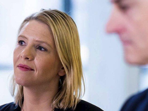 Splitter: Sylvi Listhaugs opptreden viser at hun ikke ønsker å være en samlende statsråd. Det kostet.
